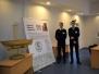 4.starptautiskie Jūrniecības vēstures lasījumi Latvijas Jūras akadēmijā  - 4th International Maritime History Readings in Latvian Maritime Academy