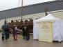 """Biedrība """"Rīgas Kuģis"""" izstādē """"Baltic Boat Show 2015""""/Association """"Riga Ship"""" at the exhibition """"Baltic Boat Show 2015"""""""