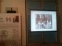 Artura Eižena Zalstera piemiņas pasākums Jūrmalas pilsētas muzejā/Memorial event of Arturs Eižens Zalsters in Jūrmala City Museum
