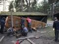 19Ventspils Piejuuras briivdabas muzejs_Burinieka shverts_pirms restauraacijas_Foto A.Veejkriigeris